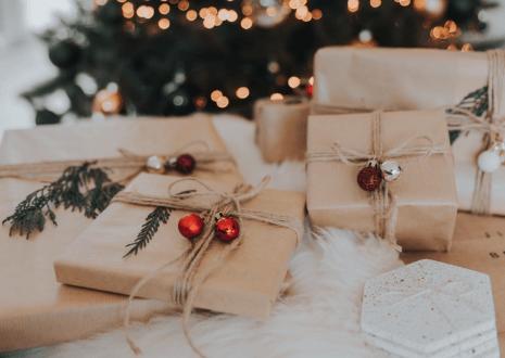 Toutes nos idées de cadeaux de Noël !