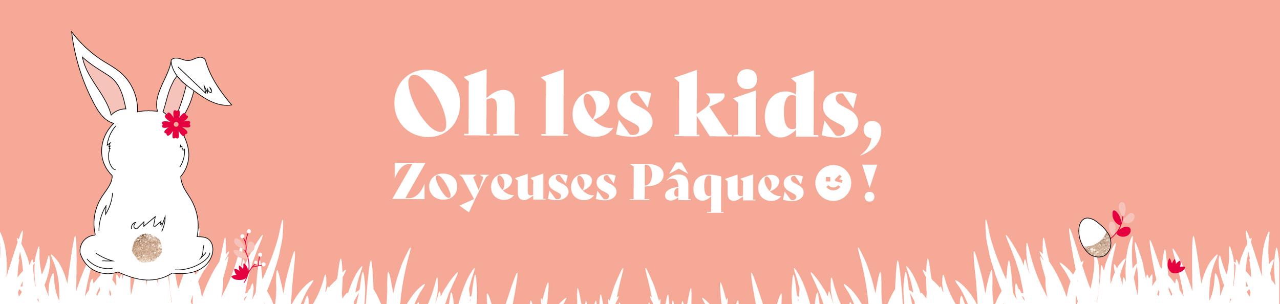 Découvrez l'univers chocolaté des Boutiques Saint Georges pour Pâques !