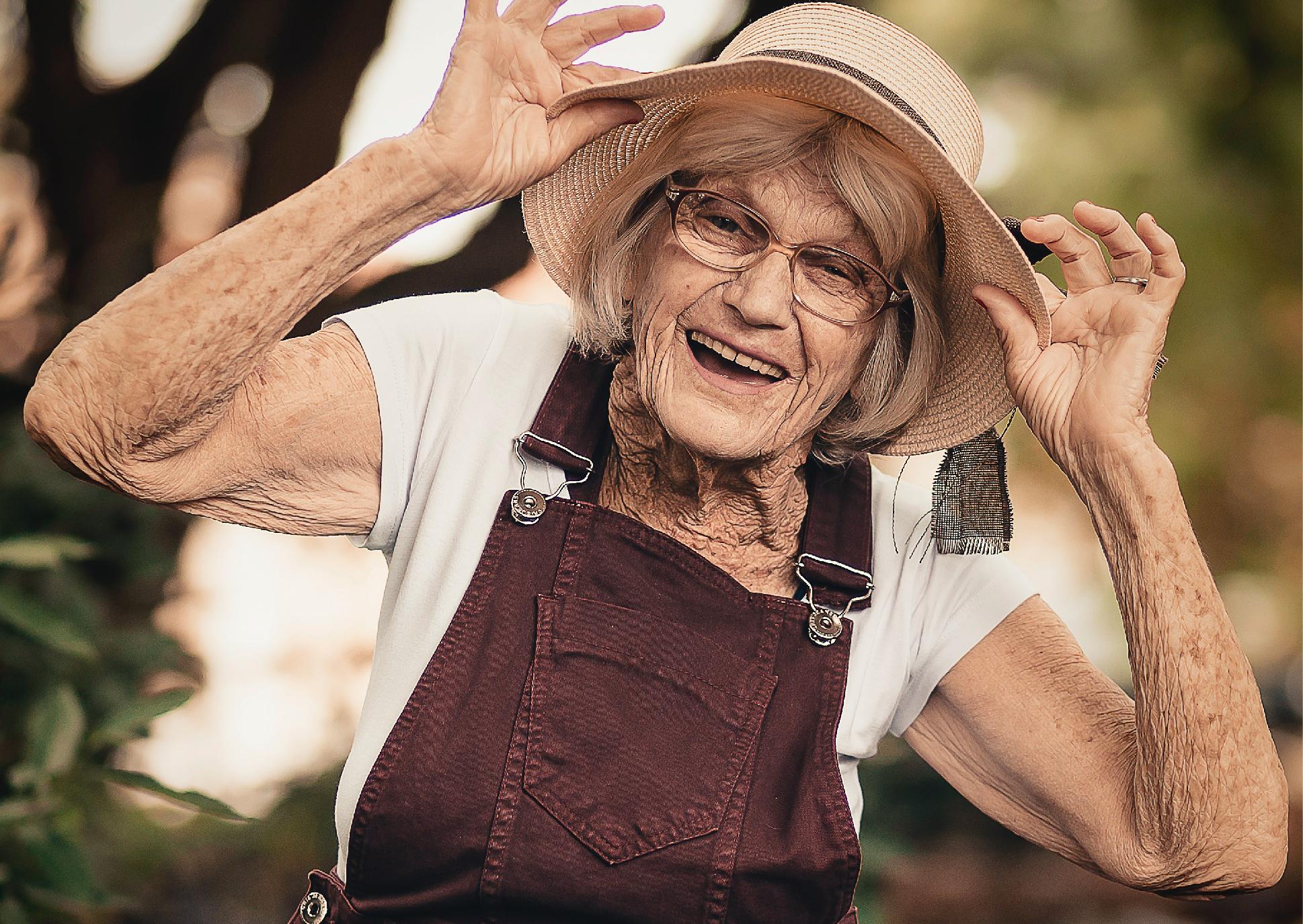 Notre sélection d'idées cadeaux pour la fête des grands-mères
