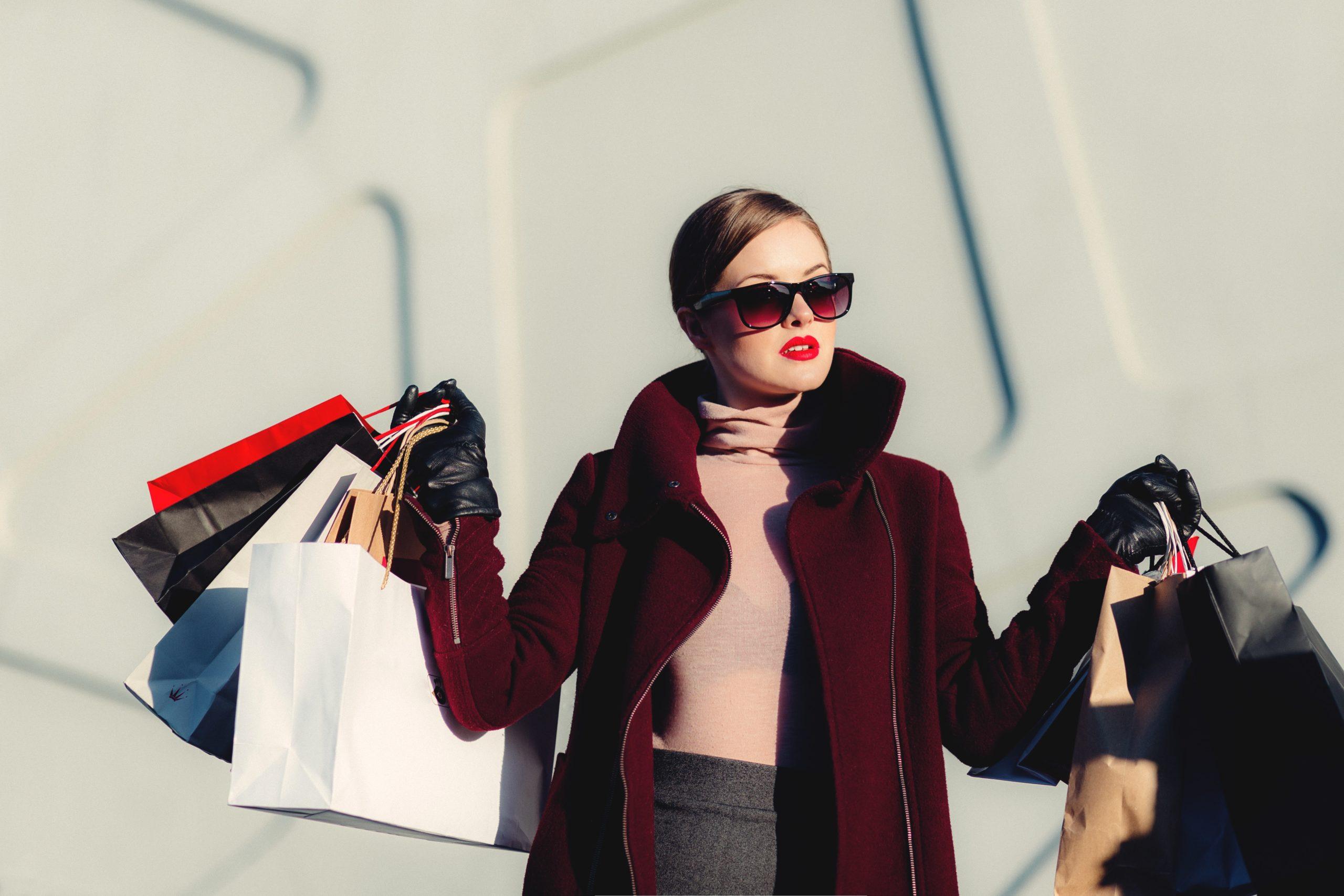 Retour en images sur une journée de personal shopping inédite !