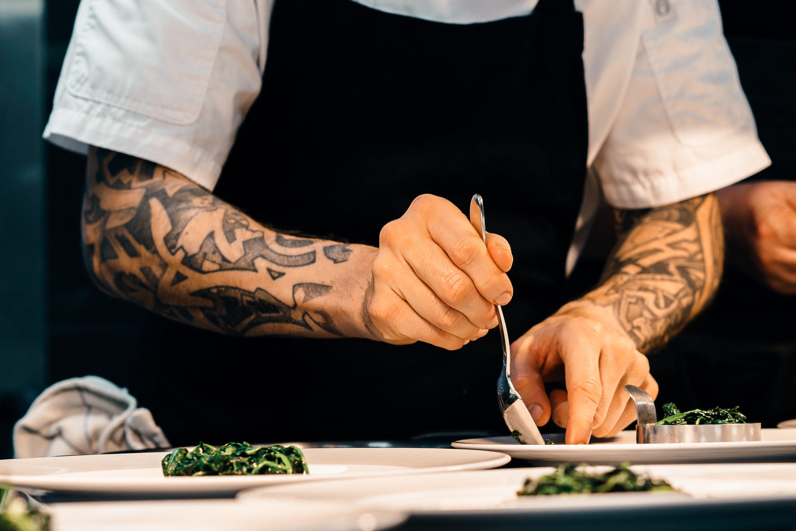 Réalisez chez-vous les recettes du chef Fabrice Mignot !